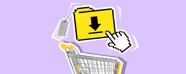 15 идей цифровых товаров для продажи в интернет-магазине