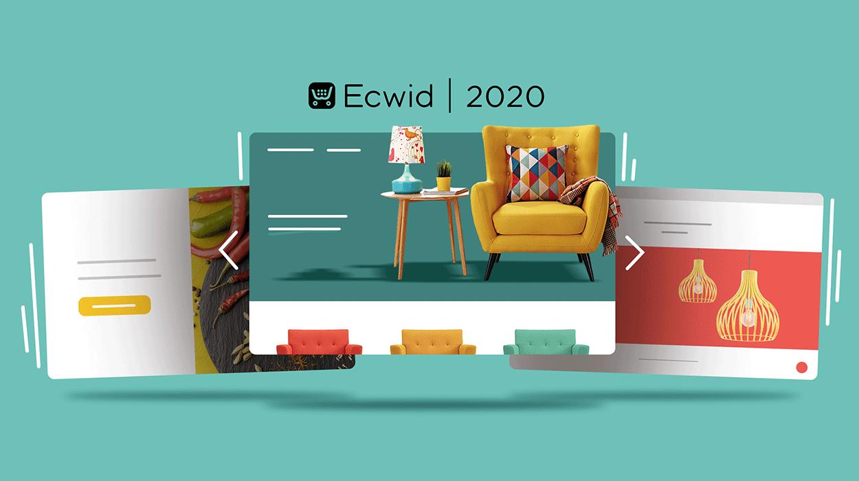 30 самых интересных интернет-магазинов на Эквиде 2020 года