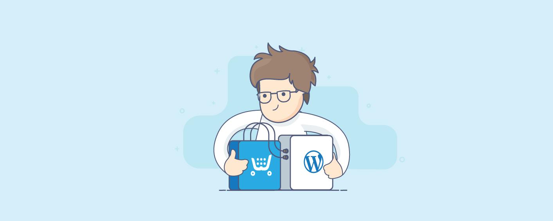 Как сделать интернет-магазин на Вордпрессе