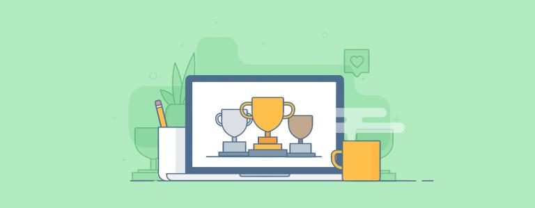 Продвижение интернет-магазина с помощью конкурсов: 21 проверенная идея