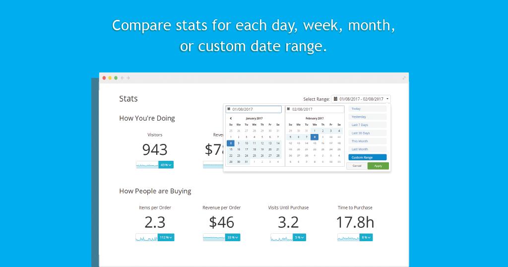 приложение Kliken Stats