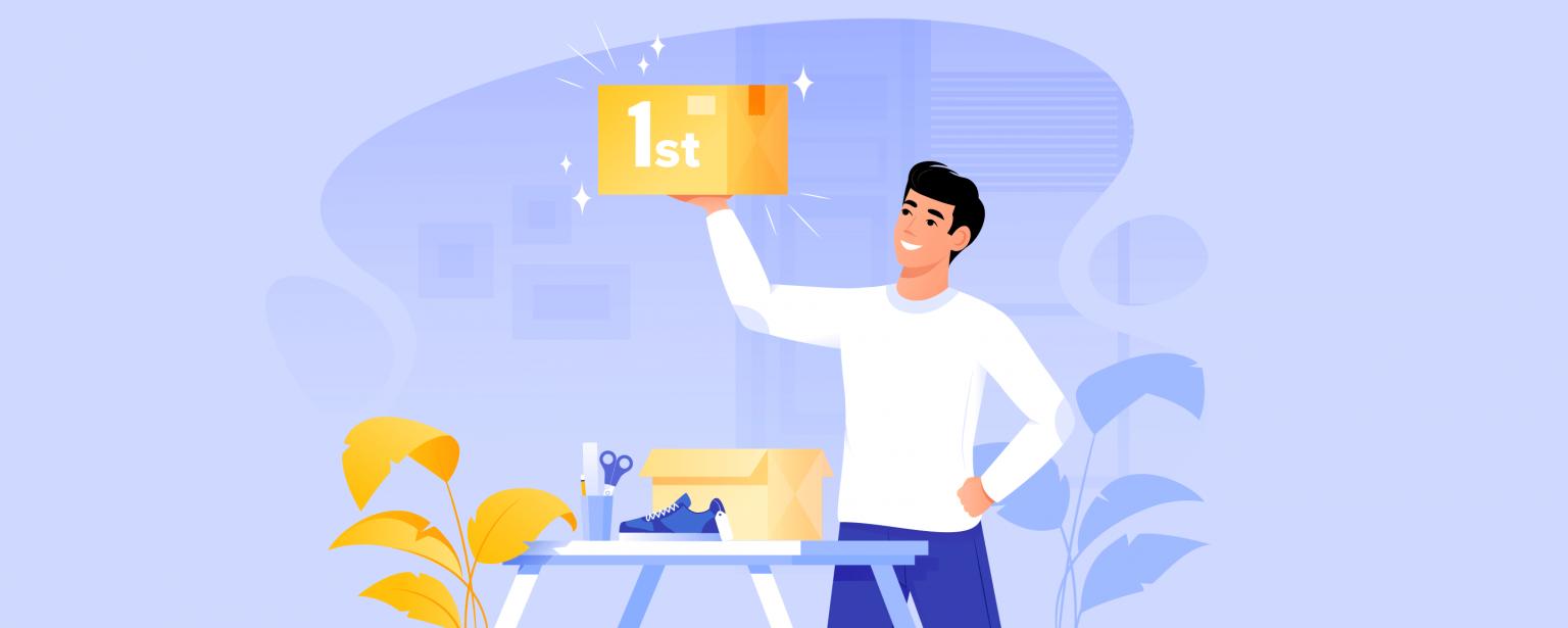 25 способов сделать первую продажу в интернет-магазине