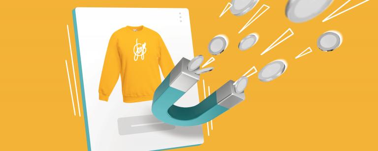 5 способов увеличить конверсию интернет-магазина одежды
