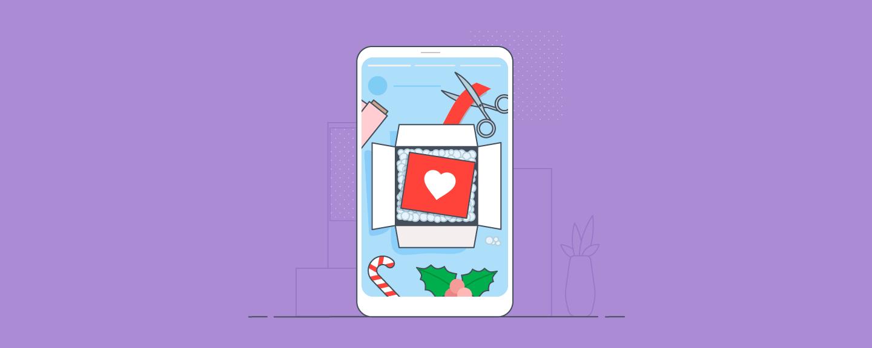 5 способов дополнить заказ, чтобы вдохновить клиента на отзыв в Инстаграме