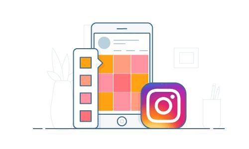 Секреты красивых Инстаграм-аккаунтов: разбираем на примерах