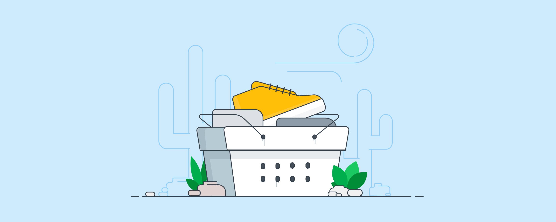 Брошенные корзины: 7 способов удержать и вернуть покупателя в интернет-магазин