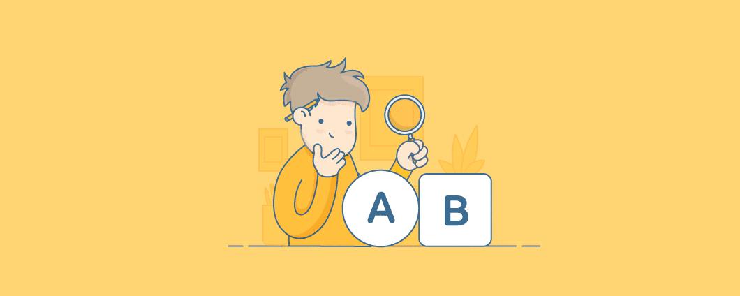Рекламный лендинг: как повысить продажи с помощью А/Б-тестов