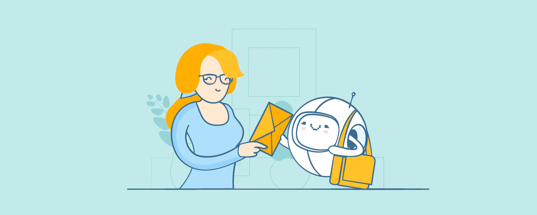 Письмо клиенту о брошенной корзине: учимся у крупных брендов