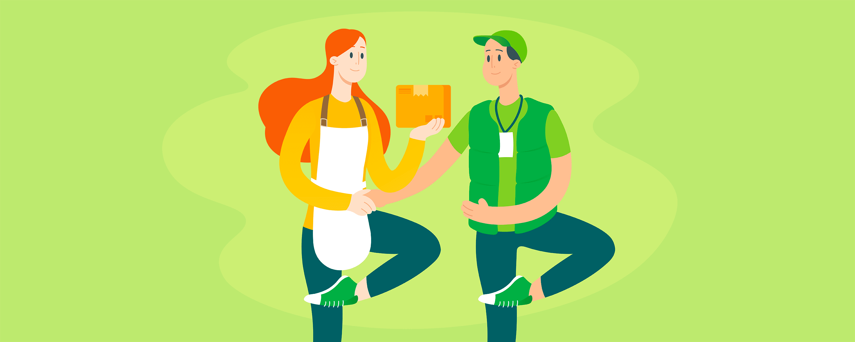 Как выбрать курьерскую службу для интернет-магазина: критерии отбора и советы продавцов