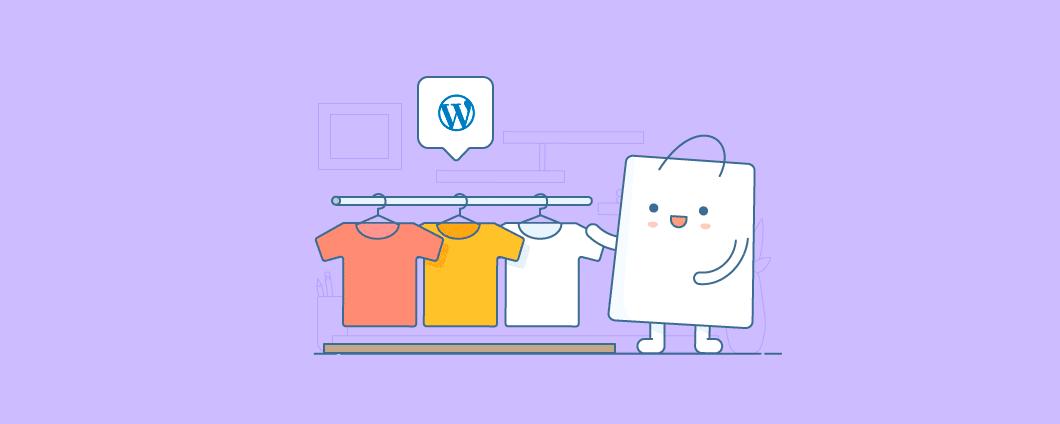 15 WordPress тем для бизнеса: от интернет-магазина одежды до автосервиса