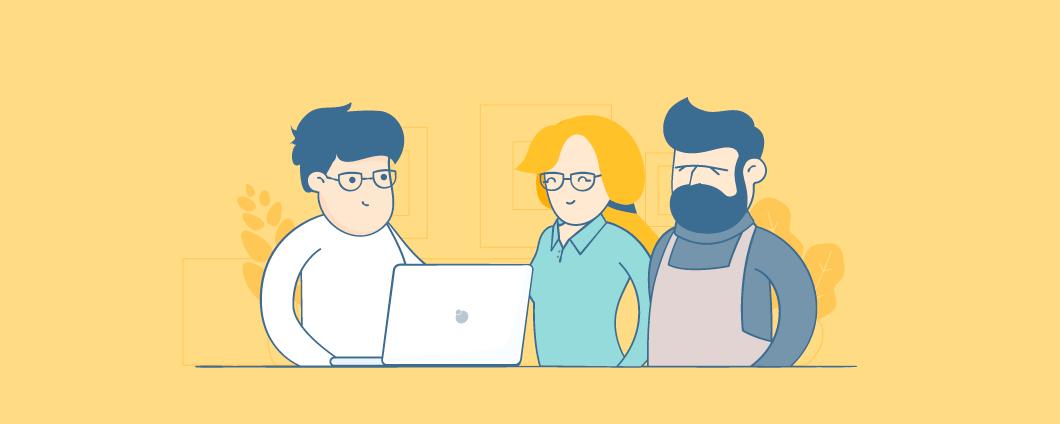 10 сайтов для поиска фрилансеров и подрядчиков в интернет-магазин