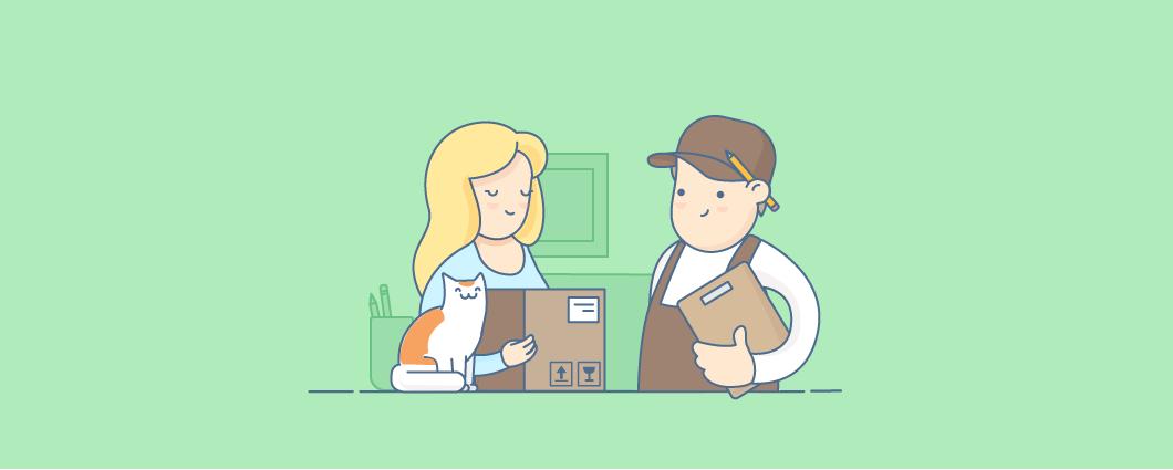 Нанимать ли собственных курьеров (и какой должна быть идеальная служба доставки интернет-магазина)