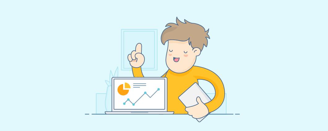 Аналитика интернет-магазина: как экономить время и держать продажи под контролем