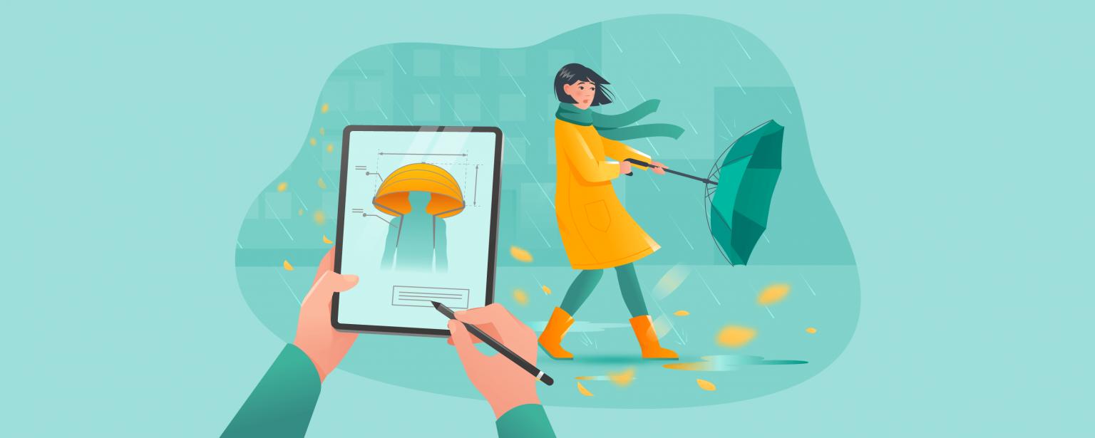 Дизайнерское мышление: как создать продукт, который решит проблемы ваших клиентов