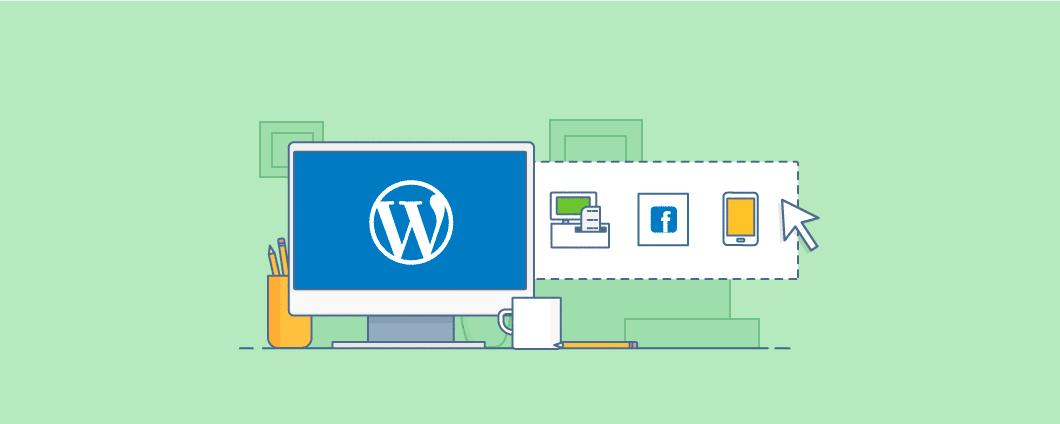 Многоканальные продажи: как увеличить аудиторию магазина на WordPress