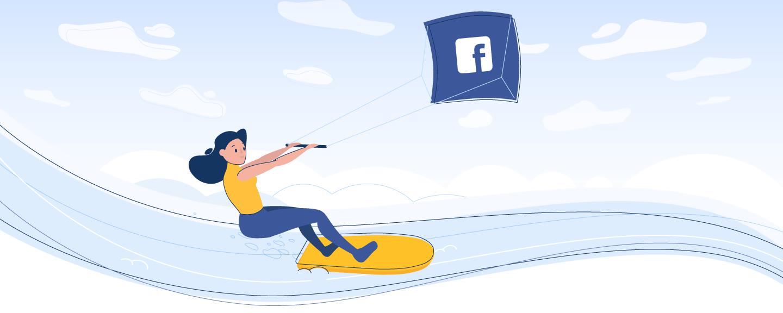 Продавайте в Фейсбуке с Эквидом: новые инструменты для интернет-магазинов