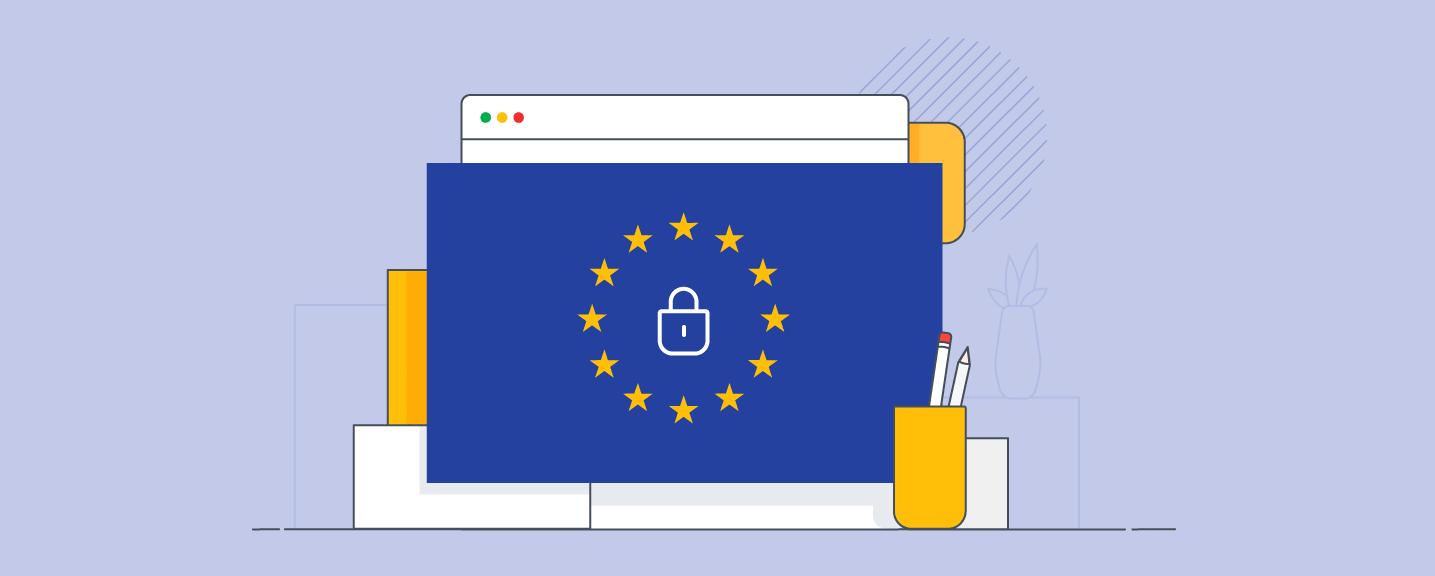 Общий регламент по защите данных (GDPR): что нужно знать российским онлайн-продавцам
