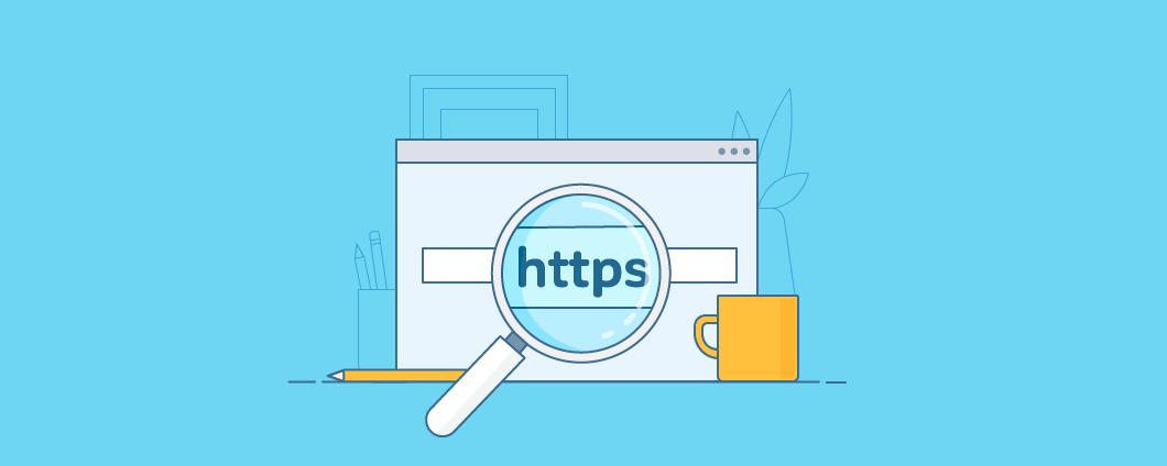 Протокол HTTPS: как повысить доверие клиентов и поисковиков к интернет-магазину