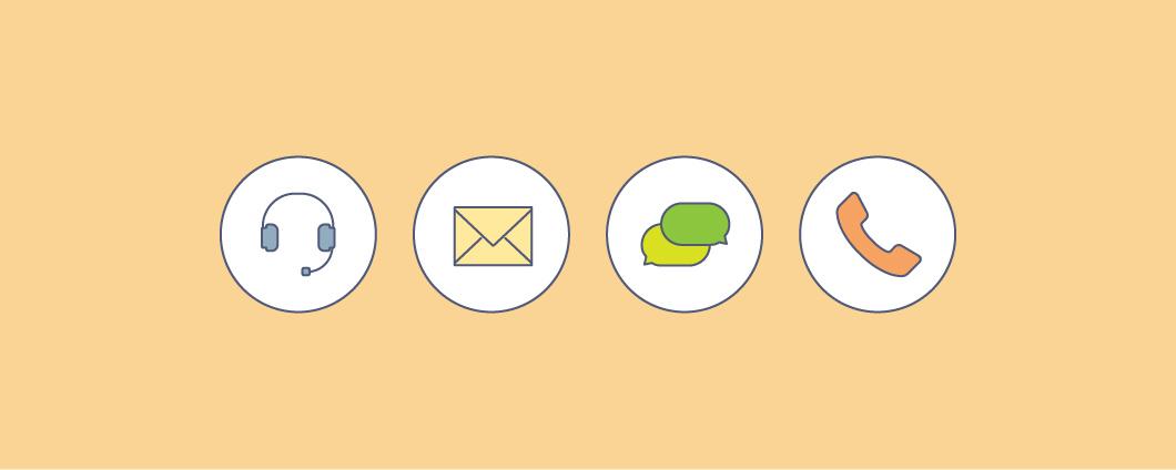 Способы общения с клиентами: особенности, стоимость, как сделать