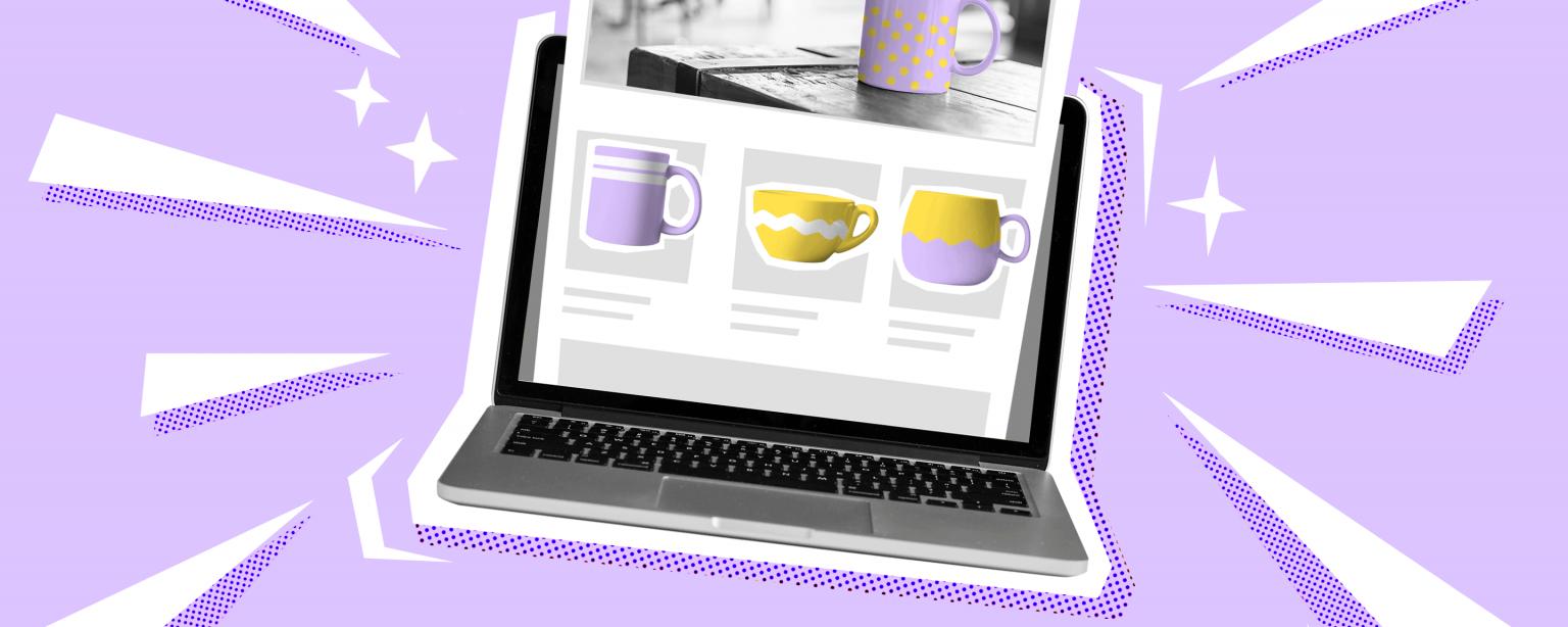Как создать продающий сайт для бизнеса: самостоятельно, быстро и бесплатно