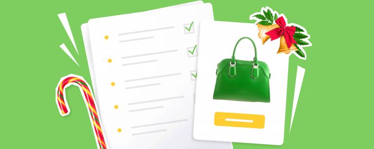 Как подготовить магазин к праздничным распродажам: полный список шагов
