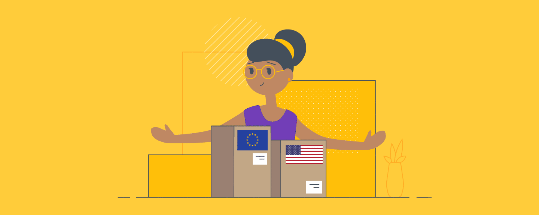 Как начать работу с поставщиками из Европы и США: 5 советов предпринимателям
