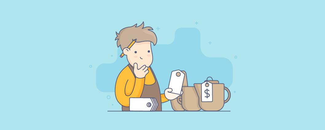 3 стратегии ценообразования для интернет-магазина: расходы, конкуренты, покупатели