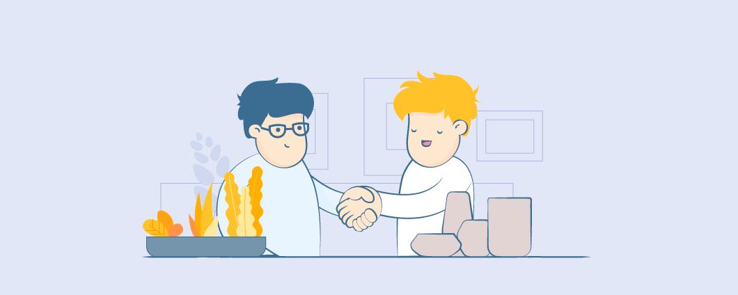 Как искать поставщиков и партнеров на отраслевой выставке или форуме