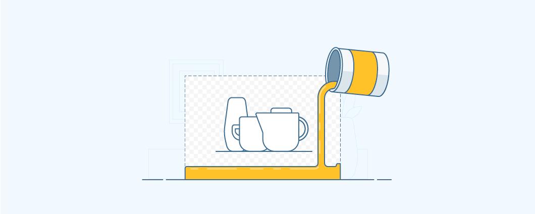 Как сделать хороший фон на фотографиях товаров, не используя Фотошоп