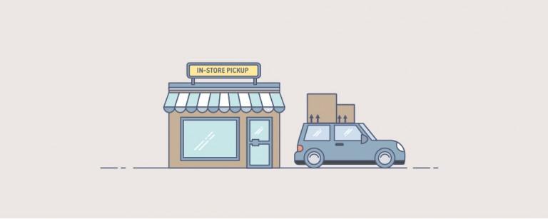 Зачем интернет-магазину пункт выдачи товаров и как его организовать