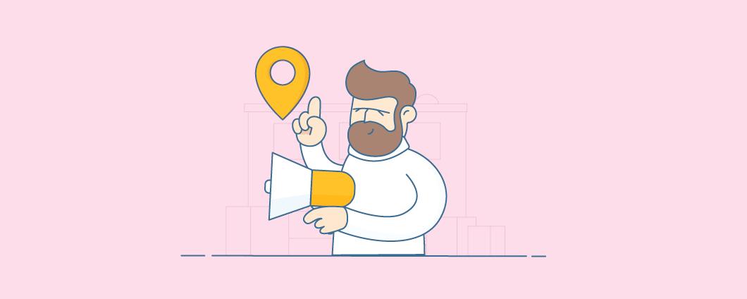 Как продвигать интернет-магазин, если вы работаете только на один регион