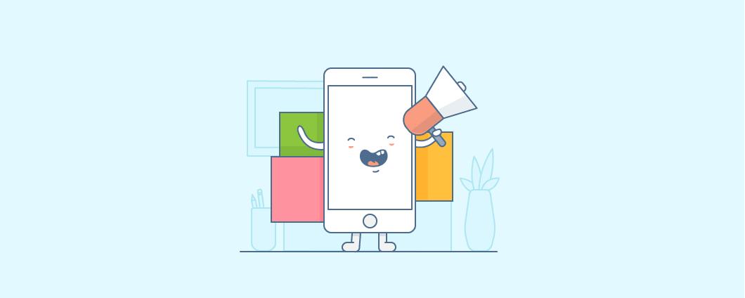 Мобильная реклама: 10 способов привлечь мобильный трафик в интернет-магазин
