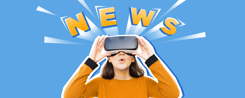 Онлайн-продвижение в кризис, виртуальная примерочная и продажи в Яндекс.Дзен: новости e-commerce в июне