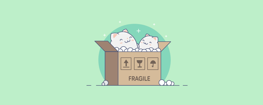 Упаковка товара: три шага к идеальному результату