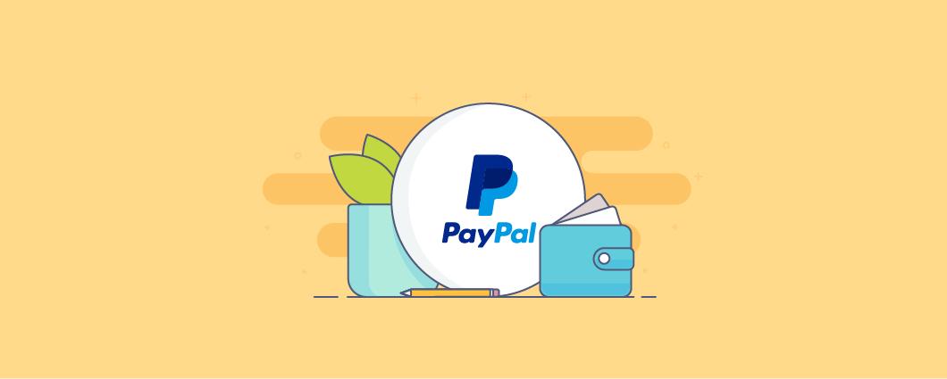 PayPal для интернет-магазина