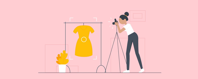 6 ошибок в фото товаров, которые могут убить продажи