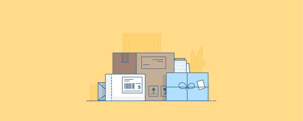 Упаковка посылки интернет-магазина: как сделать надежно и красиво