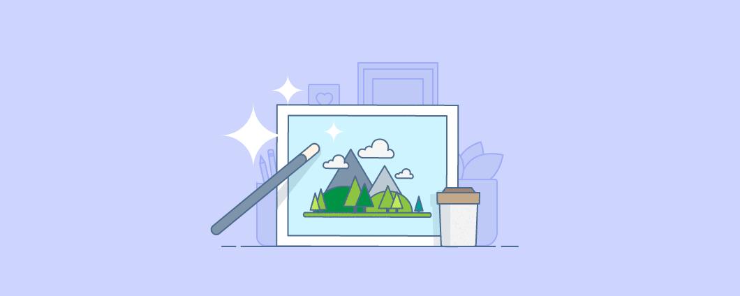 Картинки делать картинки для соцсетей: 5 советов владельцам интернет-магазинов