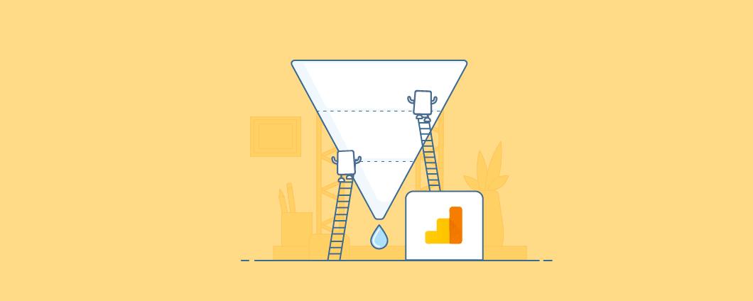 Воронка продаж в Google Analytics: как понять, где «отваливаются» покупатели