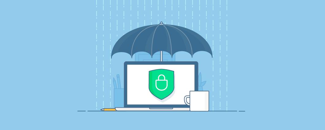 Безопасность интернет-магазина: 8 обязательных шагов против угроз в сети
