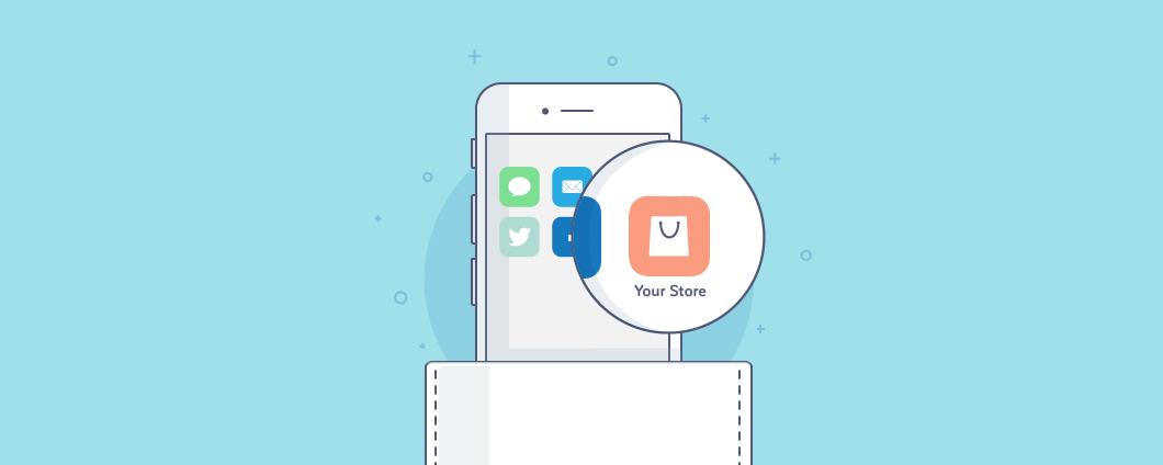 ShopApp – решение для создания мобильного приложения вашего Эквид-магазина