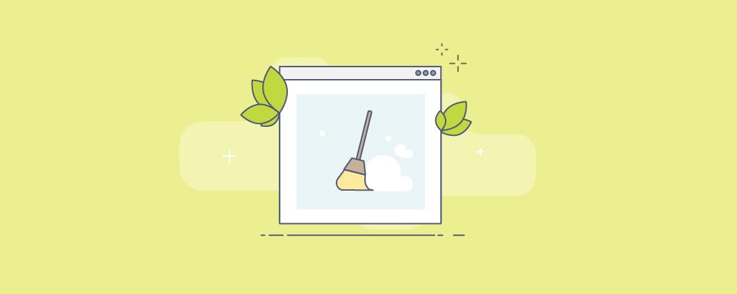 Весеннее обновление сайта: 5 простых способов