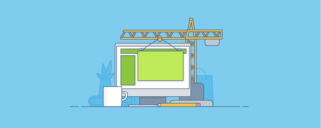 5 популярных конструкторов сайтов для создания бизнеса в интернете