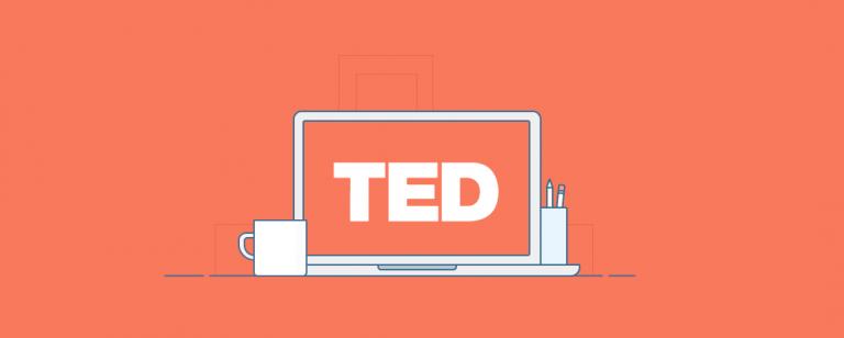 15 лекций TED, которые помогут привести в порядок бизнес и жизнь
