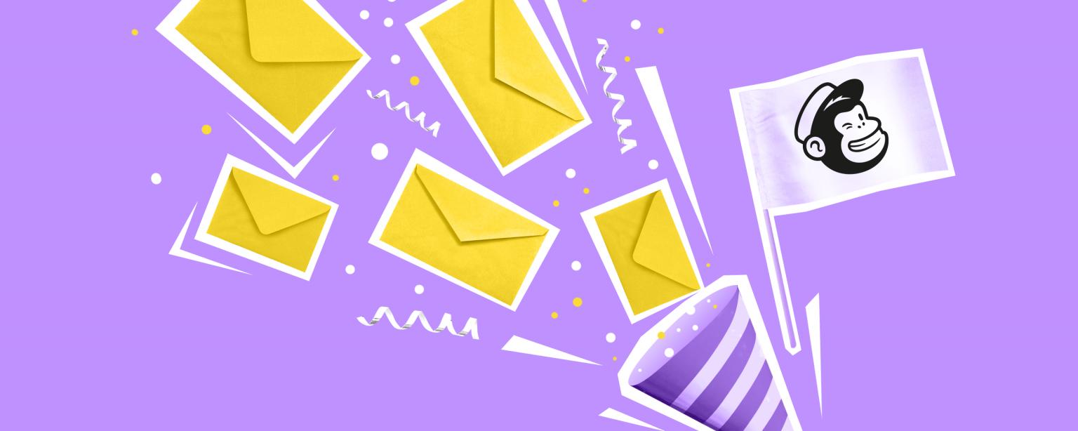 Mailchimp + Эквид: мощный инструмент email-маркетинга в вашем интернет-магазине