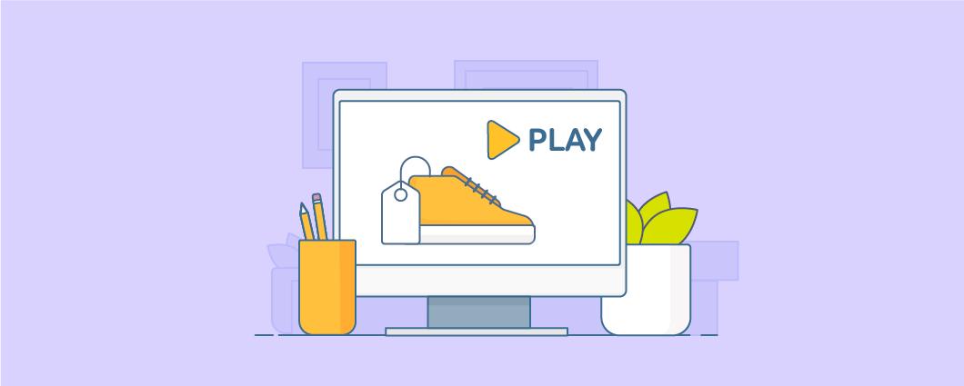 5 причин рассказать о товаре с помощью видео (и как это сделать)