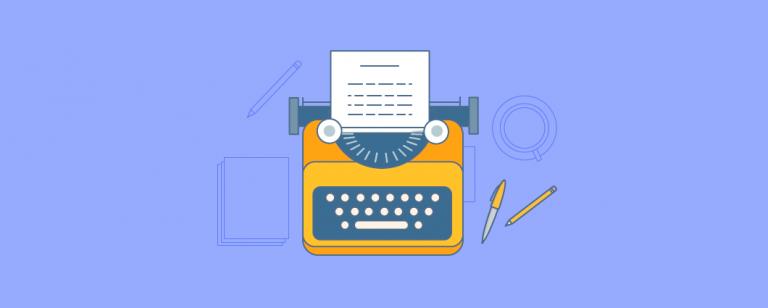 Ваша статья в блоге Эквида: поделитесь опытом и знаниями