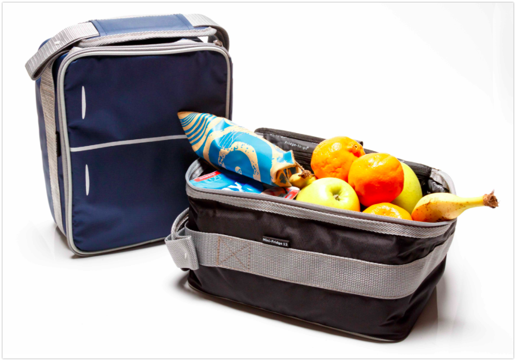 Сумка-холодильник - трендовый товар для лета