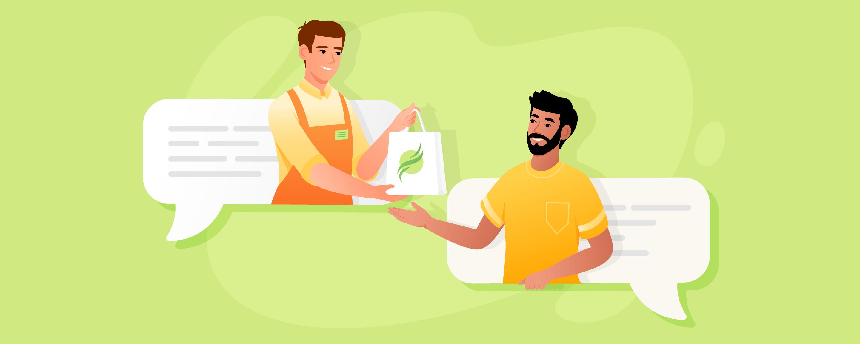 Как онлайн-чат поможет продать больше: опыт владельцев интернет-магазинов