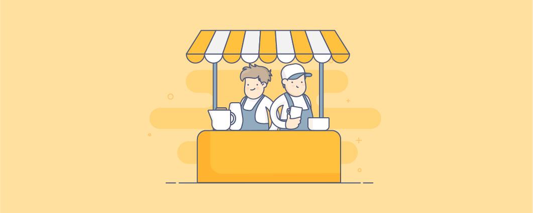 Бизнес в одиночку или с партнером: поможем выбрать